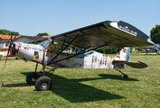 OK-606 - Private Zlin Aviation Shock Cub aircraft