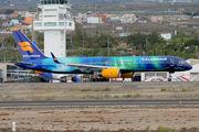 TF-FIU - Icelandair Boeing 757-200WL aircraft