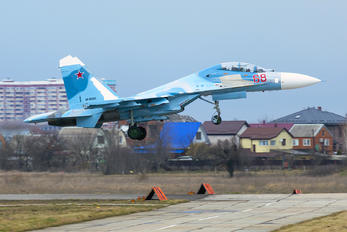 68 - Russia - Air Force Sukhoi Su-30