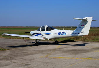 YU-DNV - Private Piper PA-38 Tomahawk