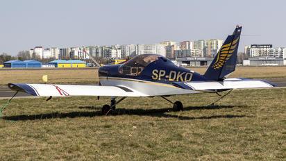 SP-DKD -  Aero AT-3 R100