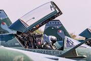 4846 - Brazil - Air Force Northrop F-5EM Tiger II aircraft