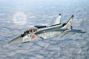 - - Russia - Air Force Mikoyan-Gurevich MiG-31 (all models) aircraft
