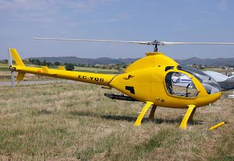 EC-YQG - Private Rotorway Exec 162