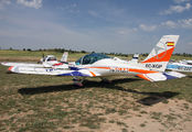 EC-XGP - Private FlySynthesis Texan aircraft
