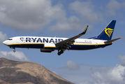 EI-ENA - Ryanair Boeing 737-800 aircraft