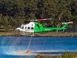 EC-IXU - FAASA Aviación Bell 412 aircraft