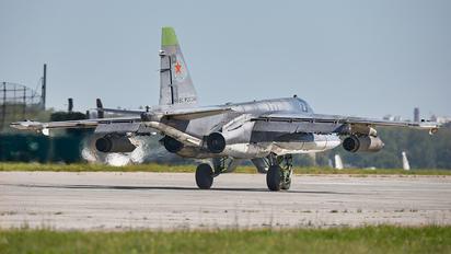 31 - Russia - Air Force Sukhoi Su-25SM