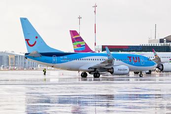 OO-JOS - TUI Airlines Belgium Boeing 737-700
