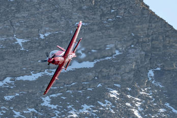 A-108 - Switzerland - Air Force Pilatus PC-21