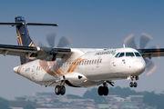 PP-PTP - Passaredo Linhas Aéreas ATR 72 (all models) aircraft