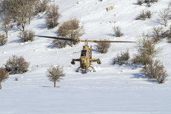 355 - Israel - Defence Force Bell AH-1F Cobra
