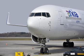 I-NDOF - Arkia Boeing 767-300ER