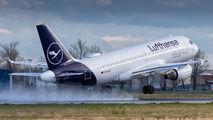 D-AILB - Lufthansa Airbus A319 aircraft
