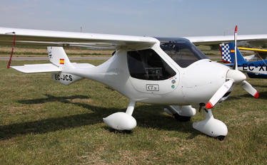 EC-JCS - Private Flight Design CT2K
