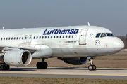 D-AIZY - Lufthansa Airbus A320 aircraft