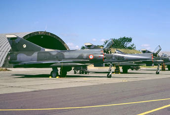 6 - France - Air Force Dassault Mirage V