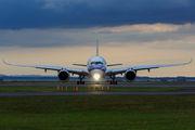 B-18906 - China Airlines Airbus A350-900 aircraft