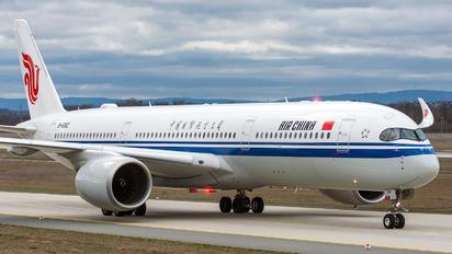 B-1082 - Air China Airbus A350-900