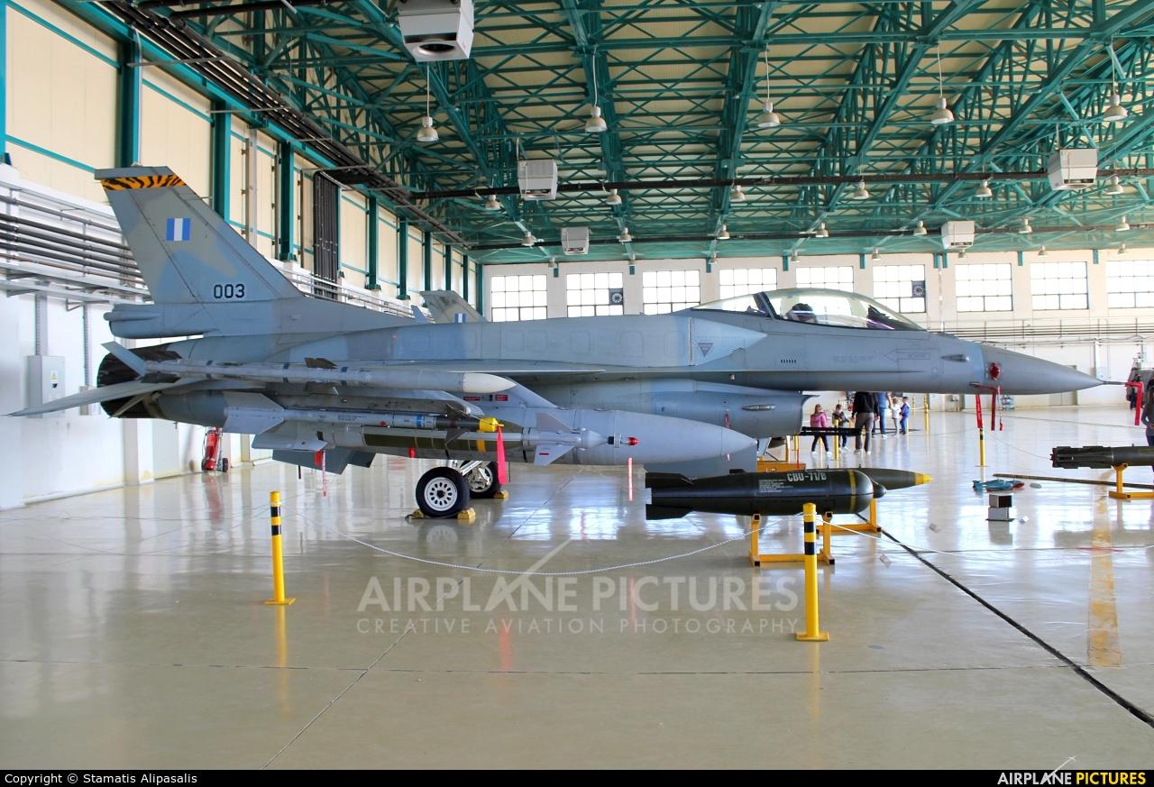 Greece - Hellenic Air Force 003 aircraft at Araxos