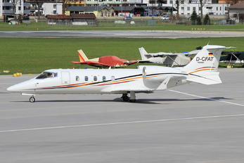 D-CFAT - FAI Rent-A-Jet Learjet 60