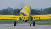 890 - Croatia - Air Force Air Tractor AT-802 aircraft