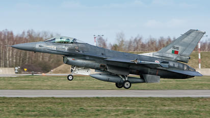 15115 - Portugal - Air Force General Dynamics F-16A Fighting Falcon