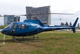 I-IIIB - Private Eurocopter AS350B3