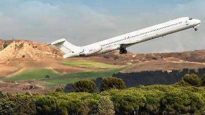 N158JP - Iberia McDonnell Douglas MD-88