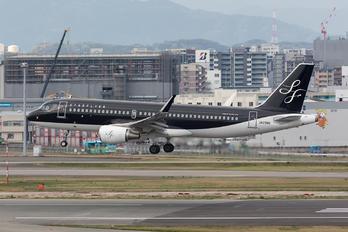 JA25MC - Starflyer Airbus A320