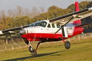 G-GOHI - Headcorn Parachute Club Cessna 208 Caravan aircraft