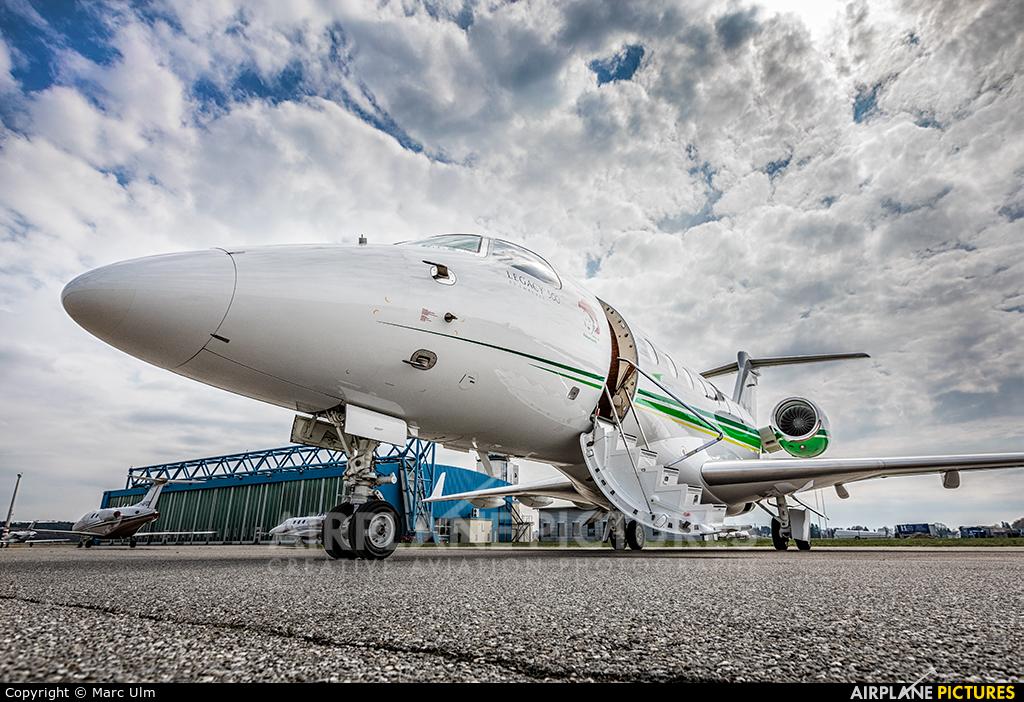 Herrenknecht Aviation M-MDMH aircraft at Augsburg