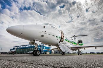 M-MDMH - Herrenknecht Aviation Embraer EMB-550 Legacy 500