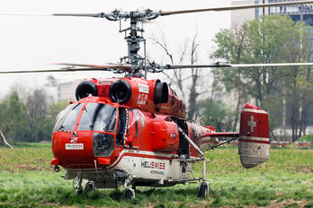 HB-XKE - Heliswiss international Kamov Ka-32 (all models)