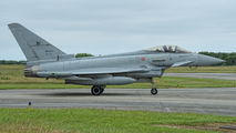 MM7292 - Italy - Air Force Eurofighter Typhoon S aircraft