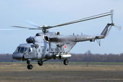 92 - Russia - Air Force Mil Mi-8AMTSh-1 aircraft