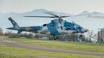 HB-ZCP - Private Agusta / Agusta-Bell A 109 aircraft
