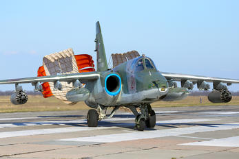 21 - Russia - Air Force Sukhoi Su-25SM