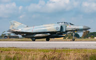 71758 - Greece - Hellenic Air Force McDonnell Douglas F-4E Phantom II aircraft