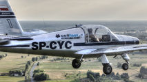 SP-CYC - Private Morane Saulnier 880B Rallye 100T aircraft