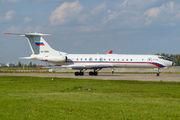 RA-65986 - Russia - Air Force Tupolev Tu-134AK aircraft
