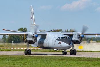 RF-36026 - Russia - Air Force Antonov An-26 (all models)