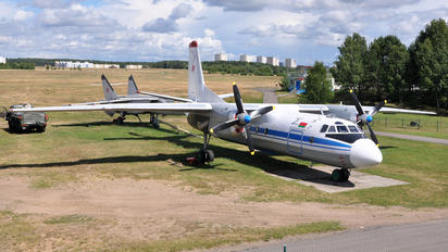 01 - Soviet Union - Air Force Antonov An-24