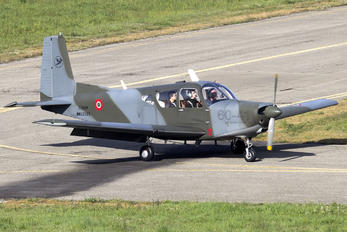 MM62003 - Italy - Air Force SIAI-Marchetti S. 208