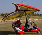 EC-GH4 - Private Air Création Tanarg 912 aircraft