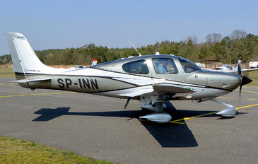 SP-INN - Private Cirrus SR22