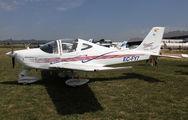 EC-FY7 - Private Tecnam P2002JR Sierrra aircraft