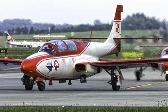 - - Poland - Air Force PZL TS-11 Iskra