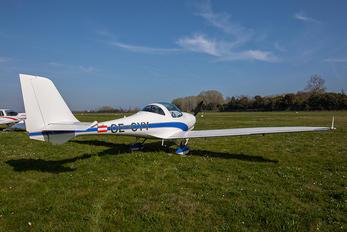 OE-CYY - Austrian Aircraft Corporation Aquila 210