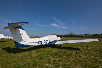 CS-DGY - Private Piper PA-28R Arrow /  RT Turbo Arrow